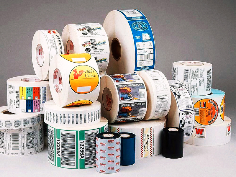 Find Label Printing in Winston Salem that is Suitable for Your Needs