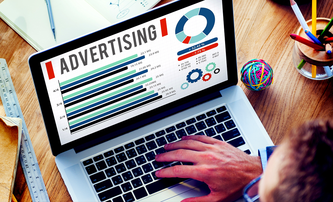 The benefits of paid advertising
